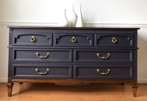 Dresser/ buffet table for Sale in Gainesville, VA