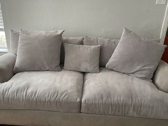 Z Gallerie Couch For Sale for Sale in Dallas,  TX