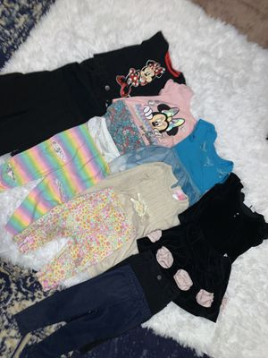 18 Months- 2T Kids Clothing Bundle for Sale in Goodyear, AZ