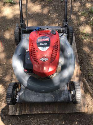 NON working lawn mower lawnmower for Sale in San Antonio, TX