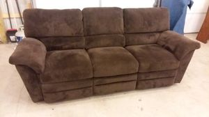 LazyBoy Reclining Sofa/Couch for Sale in Palmerton, PA