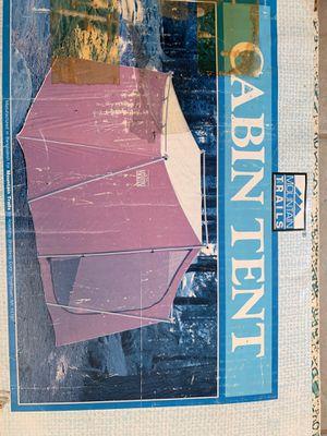 Camping tent for Sale in Miami, FL