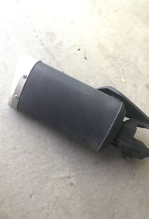 Yamaha 320 motorcycle exhaust for Sale in Centennial, CO