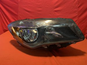 Mercedes Benz CLA headlight for Sale in Huntington Park, CA
