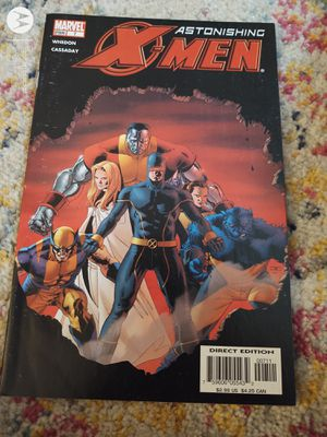 The Astonishing X-Men No 7 January 2005 for Sale in Walbridge, OH