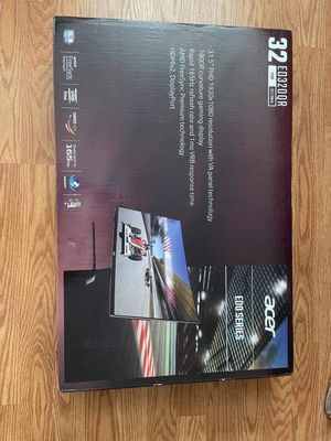 Acer 165hz monitor (curved) for Sale in San Jose, CA