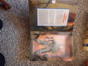 """GI Joe Classic Collection 12"""" Action figure for Sale in Tacoma, WA"""