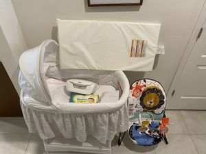 Baby first months things for Sale in Winter Haven, FL