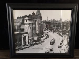 Picture Temont street in Boston 1931 for Sale in Brockton, MA