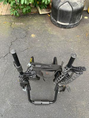 Bike rack —- 3 bikes for Sale in Oakland, NJ
