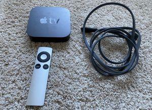 Apple TV (3rd Gen) for Sale in Bellevue, WA