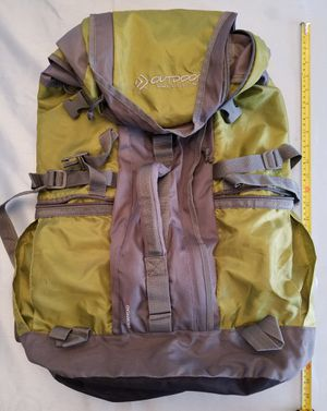 Camping Hiking backpack for Sale in Las Vegas, NV