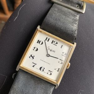 Sheffield Vintage watch for Sale in Lancaster, PA