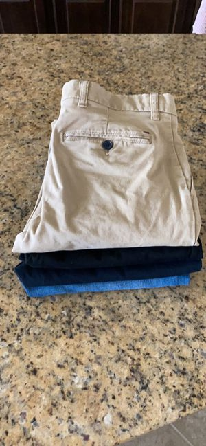 Tommy Hilfiger and Hollister Pants for Sale in Katy, TX