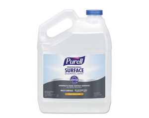 Purel Professional Surface Disinfectant - Fresh Citrus - 1 GAL for Sale in Oak Grove, MO