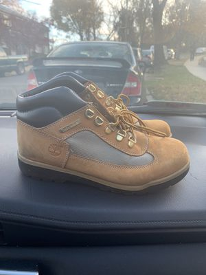 Timberlands 7 boys for Sale in Forest Heights, MD