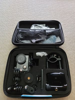 Campark Action Camera for Sale in Hendersonville, TN