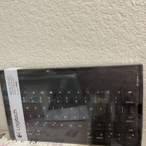 Portable keyboard - Logitech Keys To Go for Sale in Pflugerville, TX