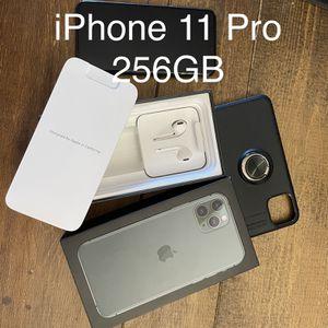 iPhone 11 Pro 256 GB Unlocked! AppleCare for Sale in Phoenix, AZ
