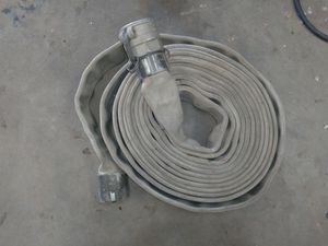 Fire hose for Sale in Deckers, CO