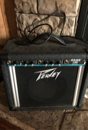 Guitar Amp for Sale in Youngsville, NC