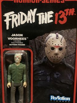 Friday The 13th Figure for Sale in Ontario,  CA