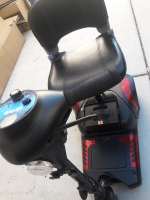 Drive Phoenix3 Scooter for Sale in Las Vegas, NV