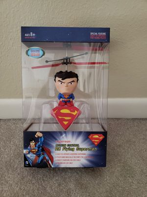 Flying superman for Sale in Victoria, TX
