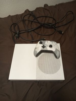 Xbox one S for Sale in Renton, WA