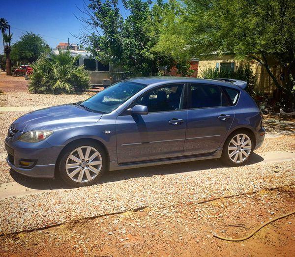 Mazda 3 Mazdaspeed For Sale: 2007 Mazda Mazdaspeed 3 For Sale In Phoenix, AZ