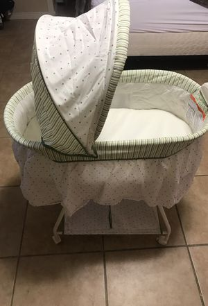 Baby crib for Sale in West Valley City, UT