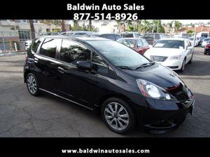 2012 Honda Fit for Sale in Escondido, CA