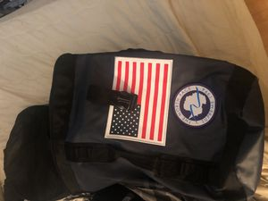 North face/supreme backpack for Sale in Vacaville, CA