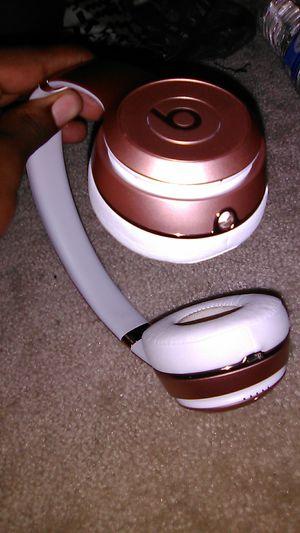 Beats solo wireless for Sale in Reynoldsburg, OH