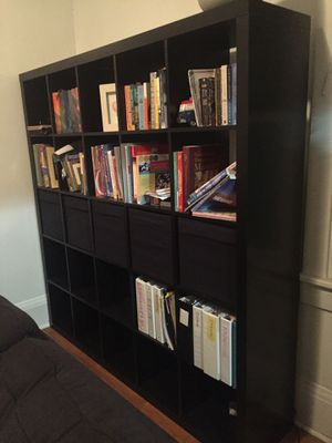IKEA Expedit for Sale in Cleveland, OH
