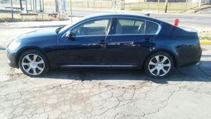 Lexus GS350 awd for Sale in Cleveland, OH