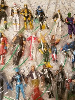 Action Figures for Sale in Chicago,  IL