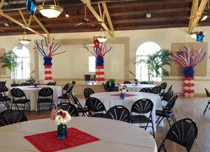 4th of July decorations for Sale in Miami Gardens, FL
