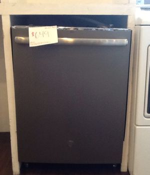 New open box GE dishwasher MOD GDT6555MJ4ES for Sale in Downey, CA
