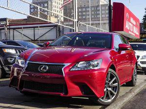 2015 Lexus GS for Sale in Queens, NY