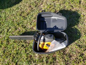 Poulan pro chainsaw for Sale in Lake Wales, FL