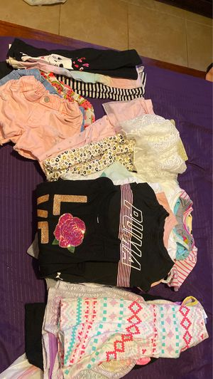 Sizes 18-2t for Sale in Riverview, FL