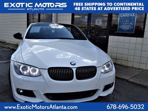 2011 BMW 3 Series for Sale in Gainesville, GA