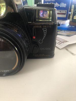 Canon Film camera for Sale in Carrollton, TX