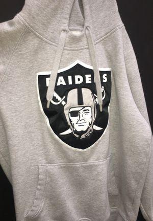 Antigua Raiders Large Hoodie for Sale in Fresno, CA