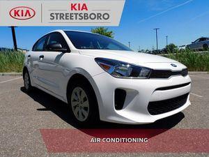 2018 Kia Rio for Sale in Streetsboro, OH