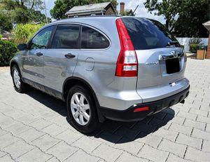 Wonderful 2008 Honda CRV EX AWDWheels Clear for Sale in Tallahassee, FL