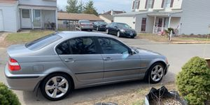 2005 BMW 3 Series for Sale in Middletown, CT