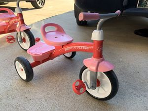 Radio Flyer tricycle for Sale in Birmingham, AL