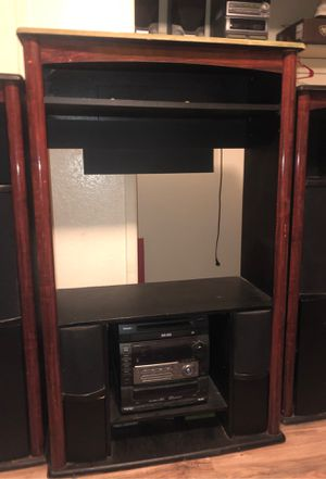 Entertainment system, Stereo for Sale in Kennedale, TX